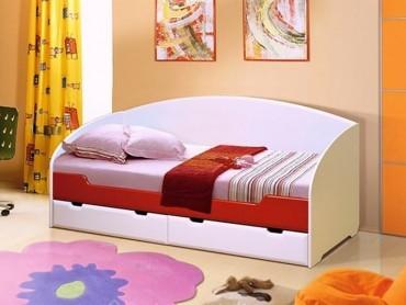 Кровать детская Барни