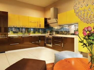 Кухня Джейн