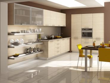 Кухня Фелитти