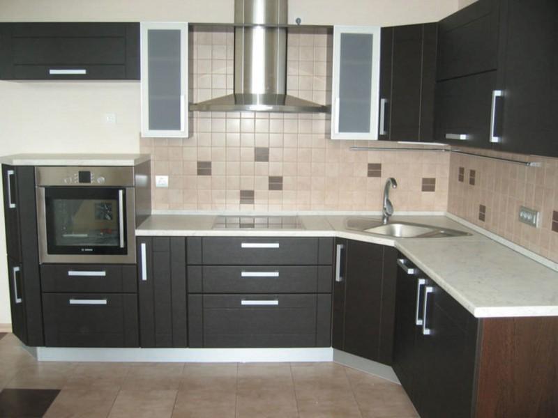 Кухня №1 (МДФ)