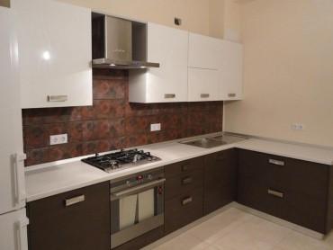 Кухня №3 (МДФ-ПВХ)