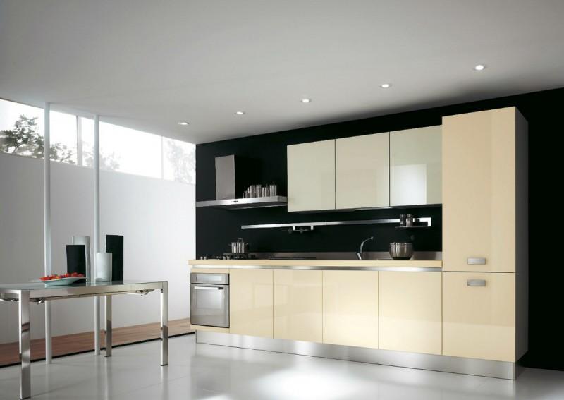 Кухня №5 (МДФ-«AGT»)