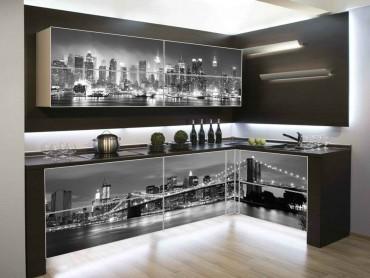 Кухня Манхэттен