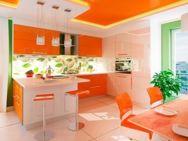 Кухня Мэри