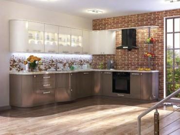 Кухня Мэрилин