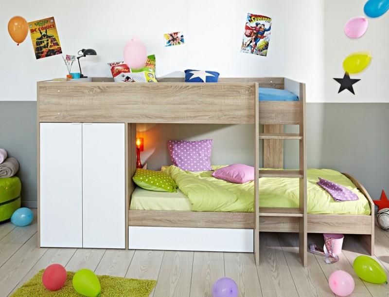 Кровать Спайк