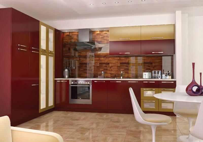 Кухня Вивьен