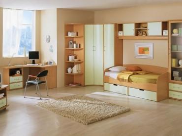 Мебель для детских комнат в Подольске
